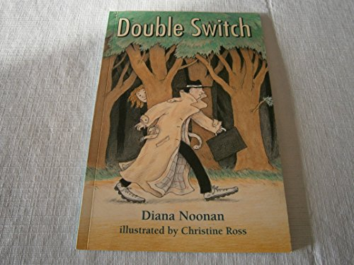 Double Switch (Orbit Chapter Books)