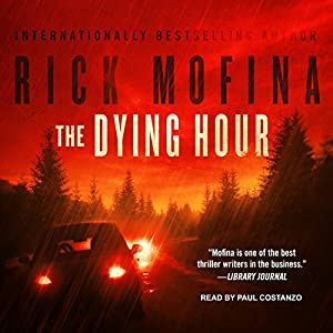 The Dying Hour Audiobook