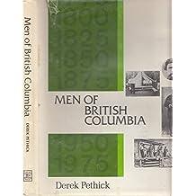 Men of British Columbia