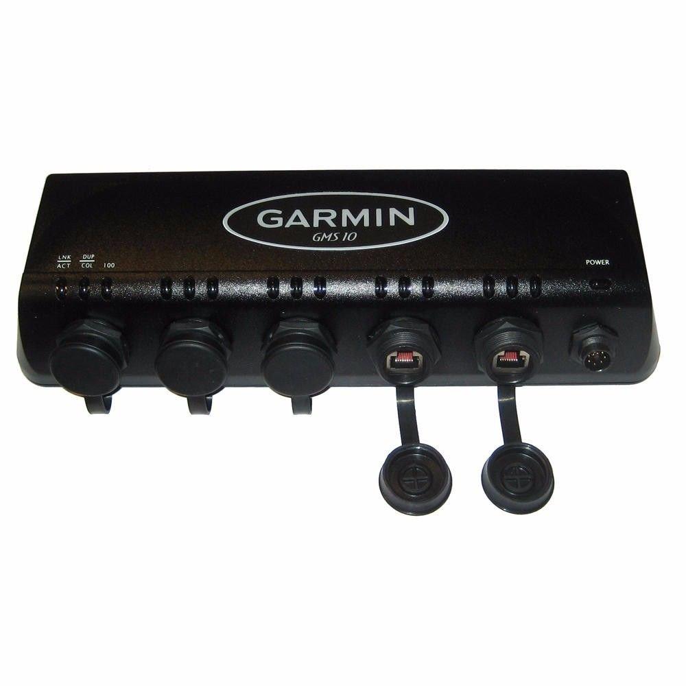 Garmin GMS 10ネットワークポートExpander B011LO8GQI