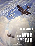 Free eBook - The War in the Air