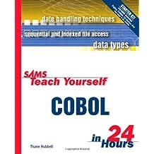 Sams Teach Yourself COBOL in 24 Hours