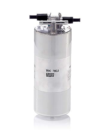 F/ür PKW Original MANN-FILTER Kraftstofffilter WK 823//2