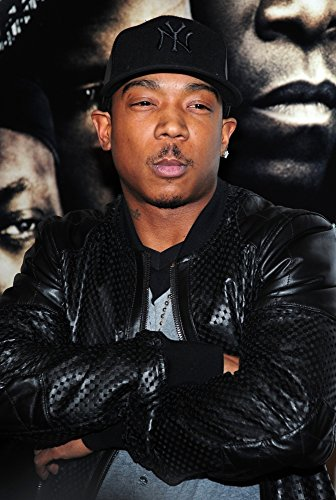 Ja Rule At Arrivals For BrooklynS Finest Premiere Amc Loews Lincoln Square Theatre New York Ny March 2 2010 Photo By Gregorio T BinuyaEverett Collection Photo Print (8 x 10)