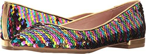Chinese Laundry Women's Gavin Pointed Toe Flat