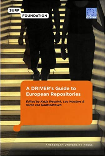A DRIVERS guide to European repositories