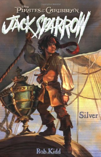 Silver (Pirates of the Caribbean: Jack Sparrow #6) for sale  Delivered anywhere in USA