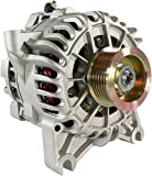 DB Electrical AFD0113 Alternator (For Ford Expedition 4.6L 5.4L 03 04 & Lincoln Navigator 5.4L 03 04)