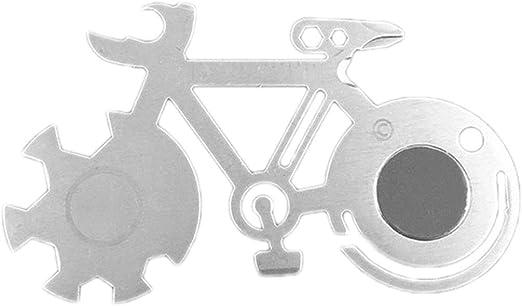 fgghfgrtgtg Bicicleta en Forma de la reparación de Herramientas ...