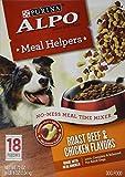 Purina ALPO Meal Helpers Roast Beef & Chicken Flav...