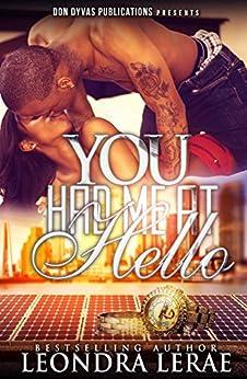 You Had Me At Hello by [LeRae, Leondra]
