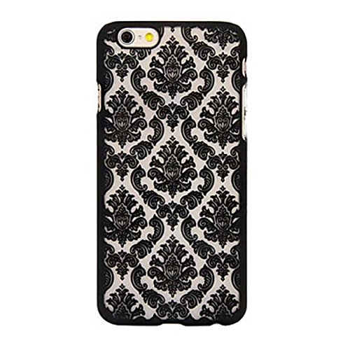 Inonler Gorgeous pattern of the palace pattern of hollow design case for iPhone 8(4.7
