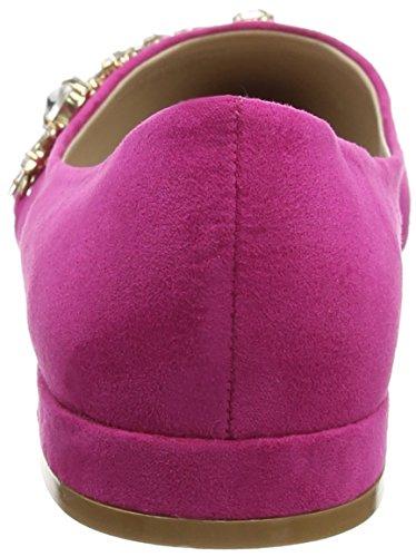 Carvela Mystical, Bailarinas con Punta Cerrada Para Mujer Rosa (Pink)