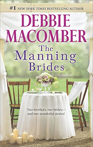 The Manning Brides: Marriage of Inconvenience\Stand-In Wife by [Macomber, Debbie]