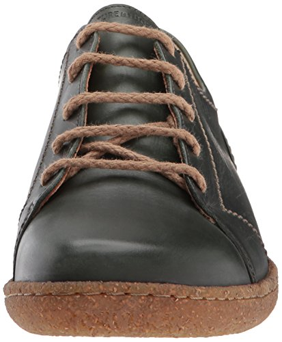 Elody Nature fabric Women's Dark Oxford Mephisto Hazelnut C Green Cv5Yqwxw