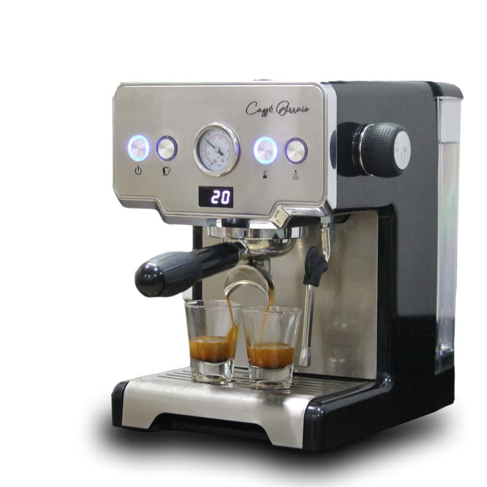 Caffé Birraio Espresso Machine