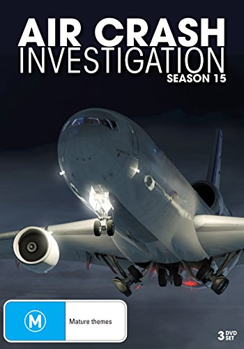 Air Crash Investigation: Season 15