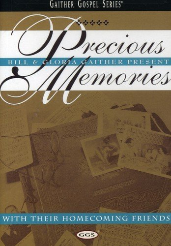 (Bill and Gloria Gaither: Precious Memories)