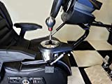 XL21D Big Boy Stand w/XL60R shifter adapter for