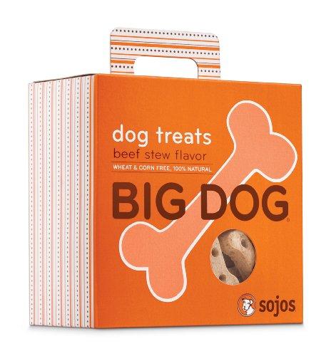 Big Dog Beef Stew Treats, My Pet Supplies