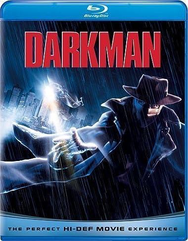 Darkman 1990 Dual Audio In Hindi English 720p BluRay