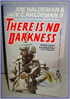 Book There Is No Darkness