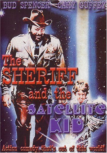 The Sheriff and The Satellite Kid by Televista