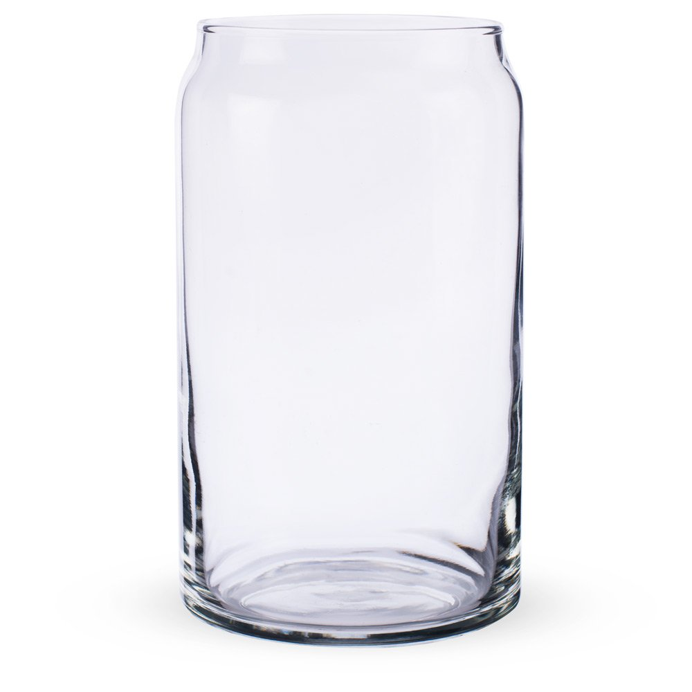 Libbey Can Shaped Beer Glass - 16 oz 209