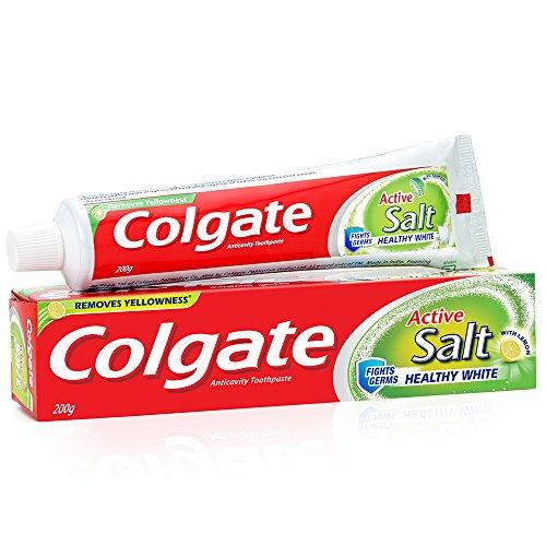 Colgate Active Lemon Healthy Toothpaste