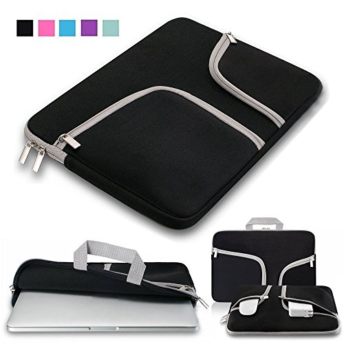 Laptop Sleeve Case Bag 11.6-12.5 Inch ,IC ICLOVER Waterpoof