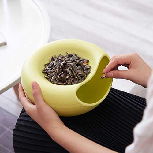 Gillberry Creative Shape Bowl Perfect For