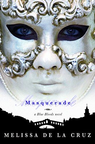 - Masquerade: A Blue Bloods Novel
