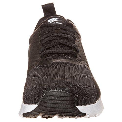 Nike Air Max Tavas Esencial Negro Blanco Para Hombre 6 Us