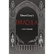 Dracula: A Toy Theatre