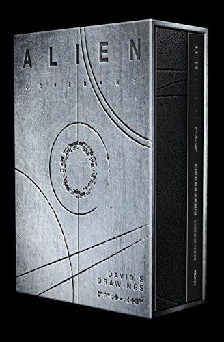 Alien Covenant  David S Drawings