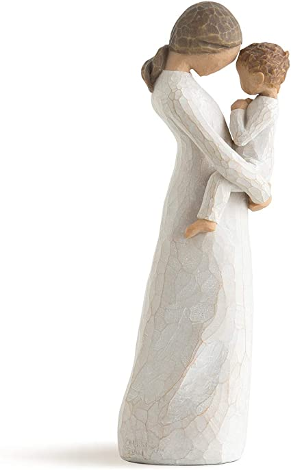 Enesco Willow Tree 26073 Figurine Tendresse Amazon Fr Cuisine Maison