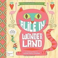 Alice in Wonderland: A BabyLit® Colors Primer (BabyLit Books)