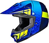 HJC Closeouts Cross Up Youth CL-XY 2 Off-Road Motorcycle ...