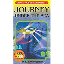 Journey Under the Sea #2