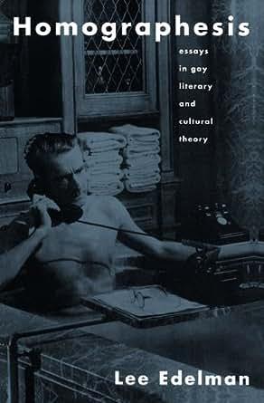 from Derek gay literary criticism