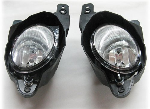Kia Motors Genuine Left Right Fog Lights Lamp Assembly 2-...