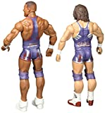 WWE Jason Jordan and Chad Gable (American Alpha) Action Figures (2 Pack)