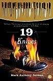19 Knives, Mark Anthony Jarman and Mark A. Jarman, 0887848028