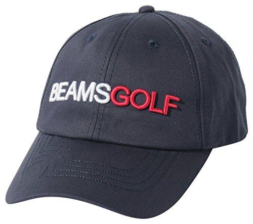 証明語罰する(ビームスゴルフ) BEAMS GOLF / new スタンダード キャップ (MEN'S)