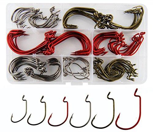 Worm Hook - 3