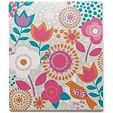 Hallmark Gift Card Holder (Floral Bubble Box)