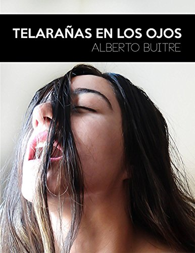 """""""Telarañas en los ojos"""" es el primer libro de narrativa del reconocido periodista mexicano Alberto Buitre (Ciudad de México, 1983). En una serie de relatos que van del drama al humor negro, del giro poético al realismo sucio, el autor nos cuenta algunas de las alucinantes andanzas del joven reportero Fermín Terán a través de los efectos convulsos de la ociosidad, el sexo, la violencia, la soledad, la embriaguez, así como los curiosos páramos de una ciudad como cualquiera donde yacen, personas comunes y corrientes, que luchan por vivir un poco, aunque no sea políticamente correcto. Este libro es un retrato crudo de lo meramente humano, en tiempos de posmodernidad"""