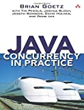 img - for Java Concurrency in Practice by Brian Goetz (2006-05-19) book / textbook / text book