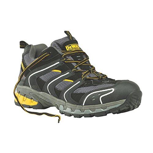 Zapatillas de seguridad DeWalt cortador gris/talla 12