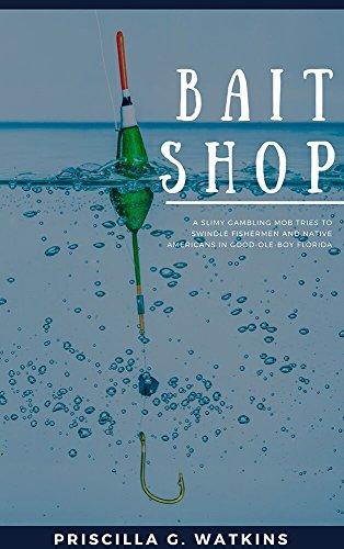 Bait Shop - BAIT SHOP